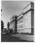 Old Huntington High School, Huntington, WV, 1959,