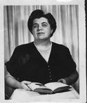 Doris Miller, ca. 1950's,