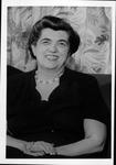 Doris Miller, ca. 1950's