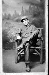 J. Fred Plymale, age 17, June 1919, Muncie, Ind.