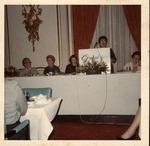 Doris Miller at the Greenbrier, 1966