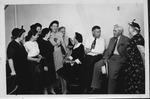 Huntington, WV, Poetry Guild, Sept. 13, 1952