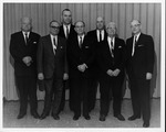 Huntington Highlawn Methodist Church special gifts committee, 1960
