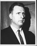 Rev. Glenn Dick, Central Christian Church, Huntington, WV