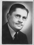 Joseph A. Garshaw, Central Christian Church, Huntington, WV