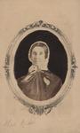 Eliza Gamble Baker, ca. 1860's,