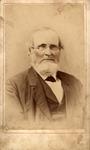 David Kyle Pitman, ca. 1860's,