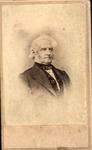 Crawford(?) R. Gamble, brother of Eliza Gamble Baker, ca. 1860's