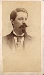 Summerfield A. Garland ca. 1860's,