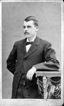 Edward P. Hoseler(?), ca. 1860's