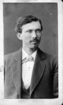 Dorsey Mayhew, ca. 1860's