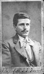 Will Johnson ca. 1860's