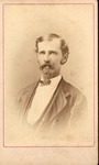 Alfred Easton Gamble ca. 1860's