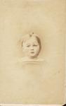 Annie Heacock, age 2 1/2 years