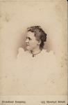 Annie Heacock, age 16(?) years