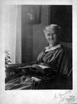 Anna Elizabeth Glanville, daughter of Dr. John Glanville,
