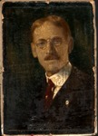 Alfred Marvin Whittaker, husband of Annie Heacock