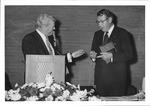 Tom Frandsen, & Dr. Carl Hoffman,Riverside, Cal.