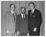 Thomas Elmendorf, MD, Robert Zeulig, MD & Dr. Carl Hoffman