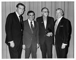 Carl Hoffman, Art Knause,Ben Lewis, Tomn Frandsen, Riverside, Cal.