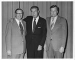 Carl Hoffman, Dr. Thos Elmendorf, Dr. Richard Burns, Riverside, Cal.