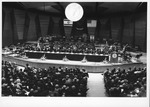 AMA international meeting on health in Tel Aviv, Israel, 1972