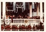 Inauguration of Pres. Richard Nixon, Jan. 20, 1973