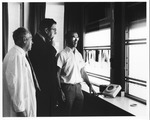 Dr. Nils Hultengren, & Dr. Carl Hoffman, Danderyds Hospital