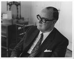 Dr. Wilhelm Ahrens, Exec. Sec., Hamburg, Germany Medical Association
