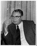 Dr. Josef Stockhausen, Sec-Gen, German Med. Assoc.