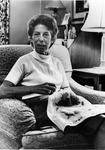 Mrs. Margaret Lynn Hoffman ca. 1970