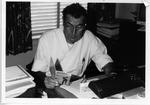 Dr. Carl Hoffman at Hoffman Urology Clinic, Huntington,