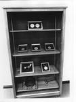 Awards, Dr.Carl Hoffman room in Morrow Library, Marshall University