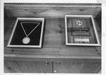 Guiteras award, Dr.Carl Hoffman room in Morrow Library, Marshall University