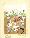 Gardening bunnies