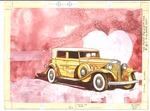 1930 Touring Sedan