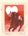 Brother Valentine card,