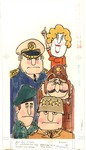 Soldiers & friendship