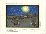Shepherds at nativity