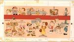 Famous men from history cartoon