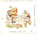 Rainbowland Calendar April