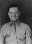 Photo of Marine Sgt. Earl F. Dickinson, 1945