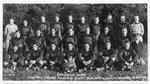 Concord State College football squad
