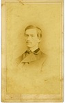 Ely Ensign, ca. 1860's