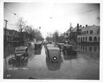 3rd Ave & 13th St, Huntington, W.Va., 1937 flood