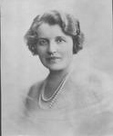 Mme. Claire Dent, 1925