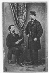 Congressmen Eli Thayer and Charles B. Hoard