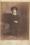 Julia V. Hoard, Ceredo, W.Va., Mar. 25, 1889