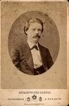Samuel Floyd Hoard, son of Charles B. Hoard, Venice, Italy, Mar. 1870