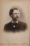 Samuel Floyd Hoard, son of Charles B. Hoard, Huntington, W.Va., 1886